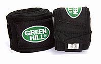 Боксерские бинт Green Hill 3,5м, фото 1