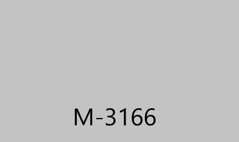 Виниловая пленка ОРАКАЛ  Светло-серый цвет М3166
