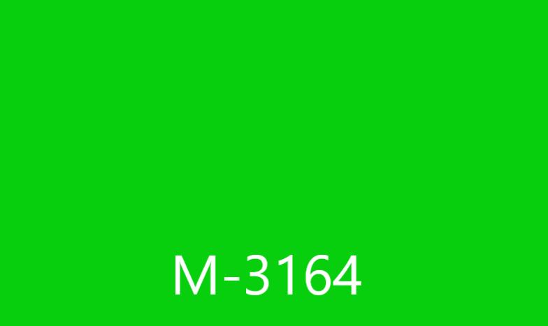 Виниловая пленка ОРАКАЛ  Светло-зеленый цвет М3164