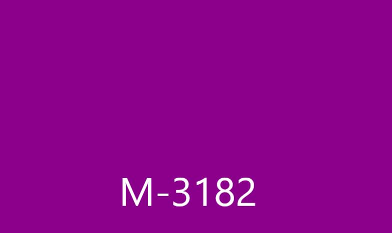 Виниловая пленка ОРАКАЛ  Фиолетовый цвет М3182