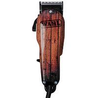 """Машинка """"Wahl - Wood Super Taper"""" рабочая регулируемый нож, 4 насадки, плюс расческа, сеть 10 w"""