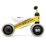 Детский беговел Mini Bike B.Duck, фото 4