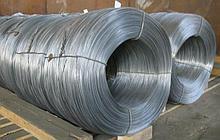 Проволока стальная низкоуглеродистая