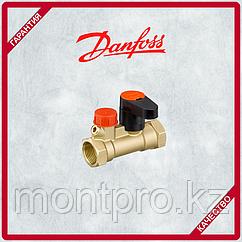 Клапан ручной запорный  Danfoss MSV-S