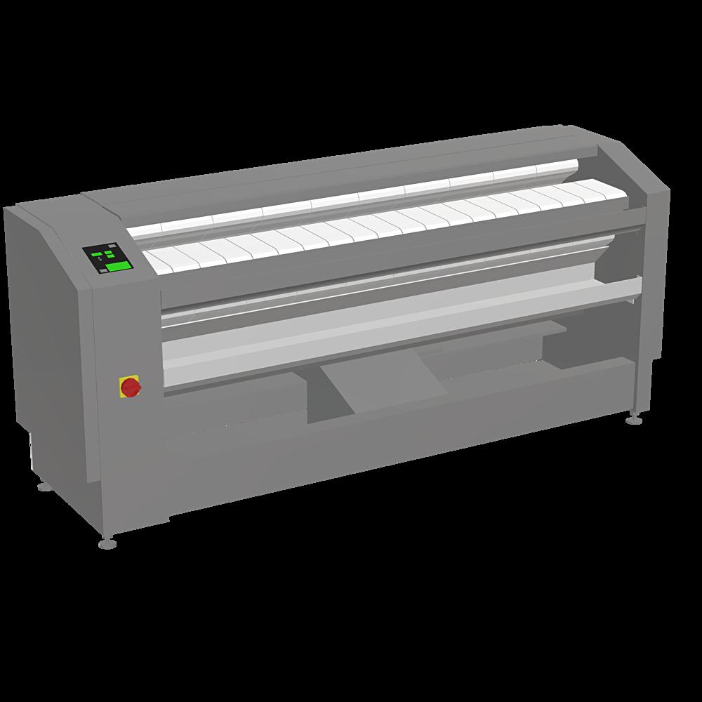 Сушильно-гладильные машины с нагреваемым валом FCU 1664/320