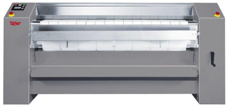 Сушильно-гладильные машины с нагреваемым валом FCU 2600/500