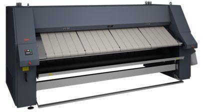 Сушильно-гладильные машины с нагреваемым валом FCUF 3186/800