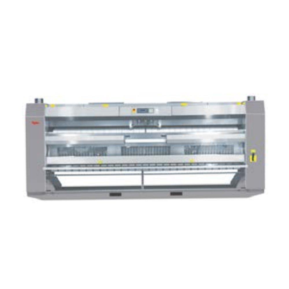 Сушильно-гладильные машины с нагреваемым валом FCUFF 3200/500