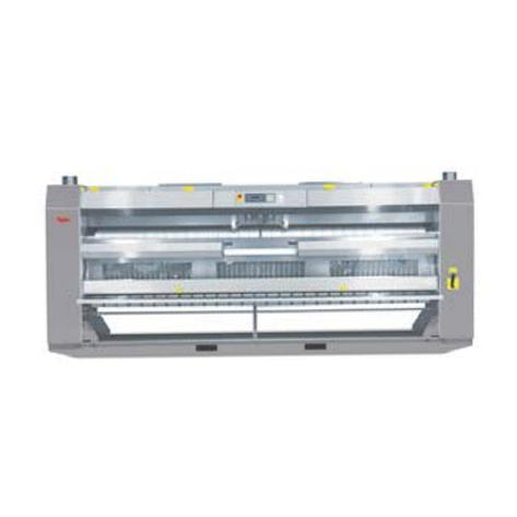 Сушильно-гладильные машины с нагреваемым валом FCUFF 3200/500, фото 2