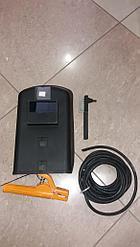 Маска, держатель, щетка и кабель
