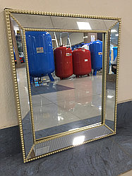 Зеркало 4050 Золото    ***