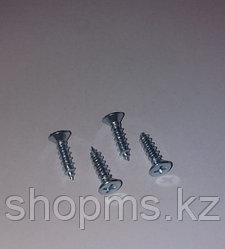 Винт самонарезающий №041 (5*20) Металл