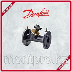 Клапан ручной регулировки Danfoss MSV-F 2