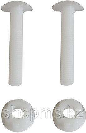 Крепление к сиденью пласт. ВИР (20981214), фото 2