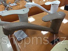Смеситель Potato P4201-15X Кухня с длин. изливом