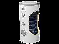 Накопительный водонагреватель косвенного нагрева Electrolux Elitec CWH 200.1 ОБРАЗЕЦ