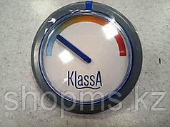 Термометр Metalac CLASSA SG серо-синий 147050