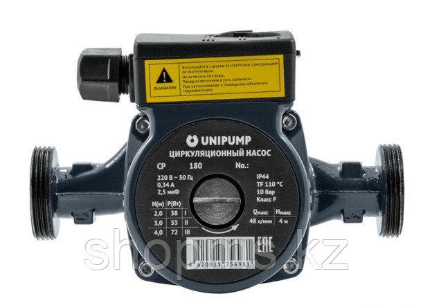 Циркуляционный насос UNIPUMP CP 32-60 180