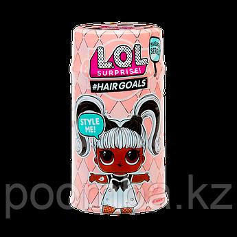 Кукла ЛОЛ с волосами - Hairgoals