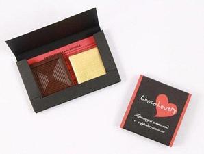 """Шоколад с афродизиаками """"ChocoLovers"""", 20 грамм"""