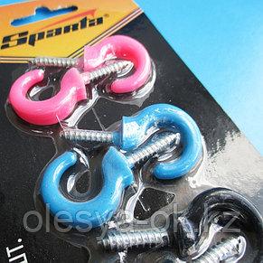 Крюки вешалки, 10 шт, SPARTA, фото 2