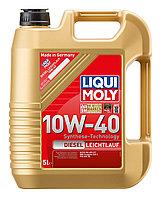 1387 Моторное масло Liqui Moly DIESEL LEICHTLAUF 10W40 5литров