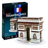 Игрушка  Триумфальная арка (Франция), фото 1