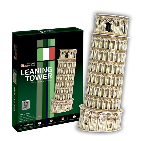 Игрушка  Пизанская башня (Италия)