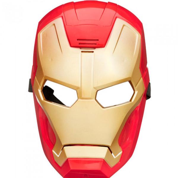Игрушка Hasbro Avengers Электронная Маска Мстителей