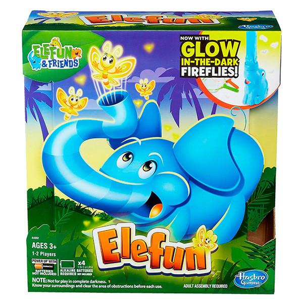 Игрушка игра Элефан Светлячки