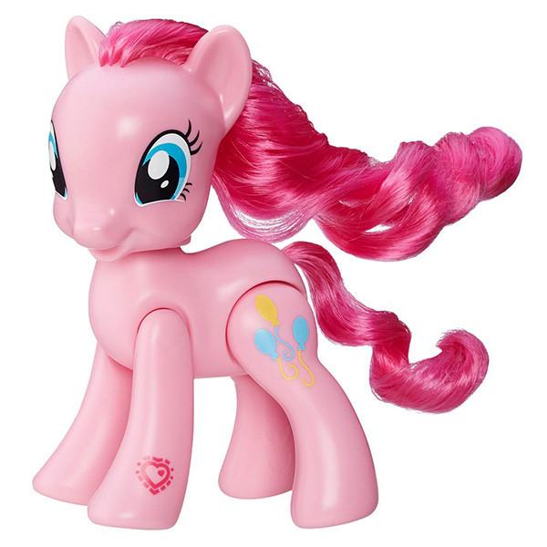 Игровой набор Hasbro MLP Пони-модницы с артикуляцией (в ассорт.)