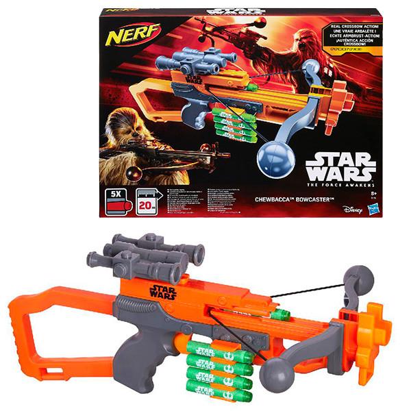 Игрушка Бластер сообщника повстанцев Звездных войн