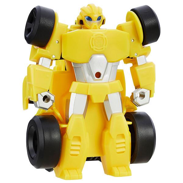 Игрушка Hasbro Playskool HeroesТРАНСФОРМЕРЫ СПАСАТЕЛИ: Гоночные машинки