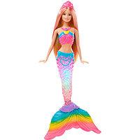Игрушка Barbie Кукла Радужная русалочка, фото 1