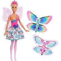 Игрушка Barbie Фея с летающими крыльями в асс., фото 1