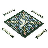 Игрушка MATTEL Games Scrabble Travel Refresh, фото 1