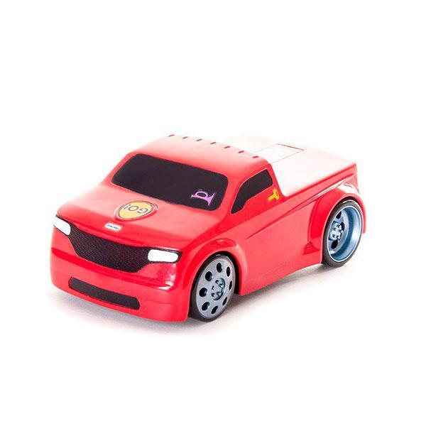 Игрушка гоночная машина Touch n' Go Пикап красный