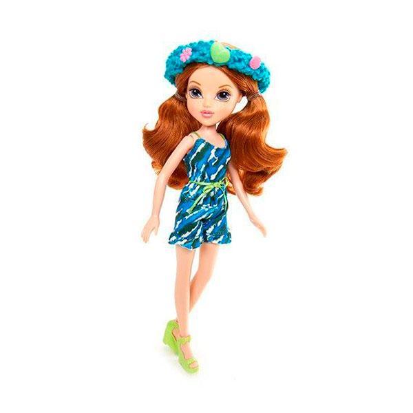 Игрушка кукла Moxie Рукодельница, Келлан