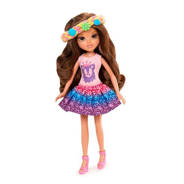 Игрушка кукла Moxie Рукодельница, Софина