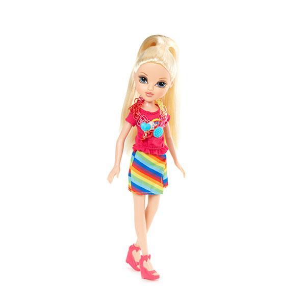 Игрушка кукла Moxie Рукодельница, Эйвери