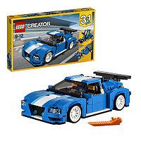 Игрушка Lego Creator (Лего Криэйтор) Гоночный автомобиль, фото 1