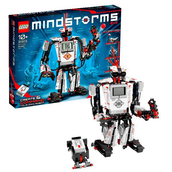Игрушка Лего Майндстормс (Lego Mindstorms) EV3
