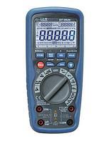 DT-9939 мультиметр, USB интерфейс, фото 1