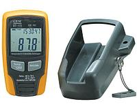 DT-172 регистратор температуры и влажности