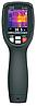 CEM Instruments DT-870 Тепловизор Матрица: 80х80, чувствительность: 0,1 °C, погр. ±2°C , Темп. от -20°C  до