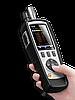 DT-9881М  Анализатор формальдегида, угарного газа, взвешенных частиц воздуха