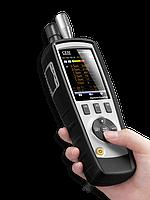 DT-9881М  Анализатор формальдегида, угарного газа, взвешенных частиц воздуха, фото 1