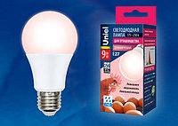 Лампа светодиодная диммируемая для птиц. Спектр для яйценоскости.
