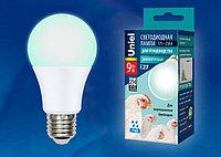 Лампа светодиодная диммируемая для бройлеров. Спектр синий и зеленый.