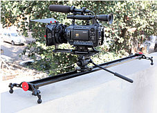Слайдер PROAIM Zeal /120 см/без головки Proaim/ Индия , фото 3